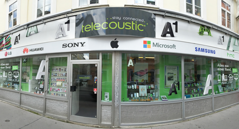7 Telecoustic Shop