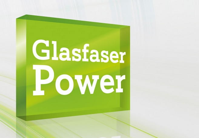 A1 Business Glasfaser Power